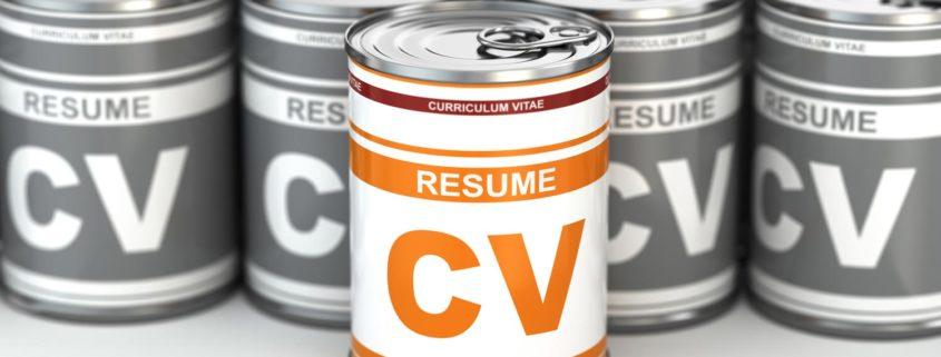 Social CV-Check